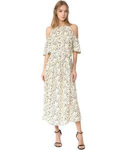 Lela Rose | Платье С Широкими Рукавами