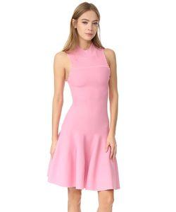 Carven | Расклешенное Платье Без Рукавов