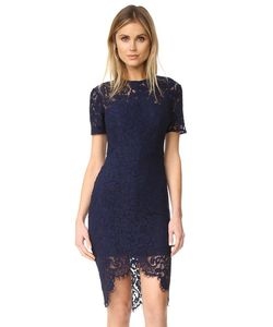 Lover | Облегающее Платье Oasis