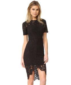 Lover   Облегающее Платье Oasis