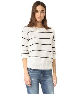 Bb Dakota | Leary Striped Sweater
