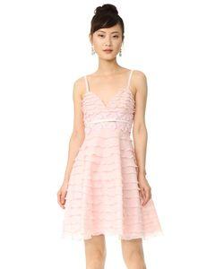 Giambattista Valli | Расклешенное Платье Без Рукавов