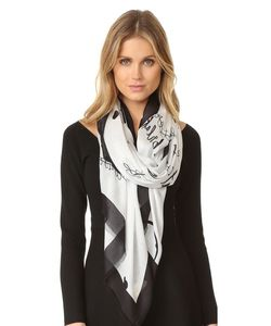 Kate Spade New York | New Resolutions Scarf