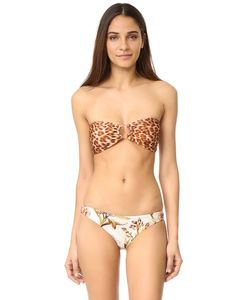 Zimmermann | Oleander Ring Top Bikini