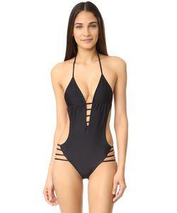 Tori Praver Swimwear | Цельный Купальник Agave
