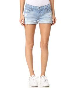 James Jeans | Мешковатые Шорты В Мужском Стиле