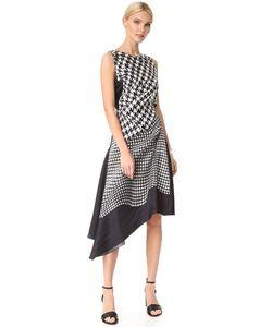 Monse | Платье С Принтом