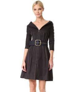 Monse | Платье С V-Образным Вырезом