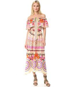Temperley London | Платье С Завязками Dreamcatcher