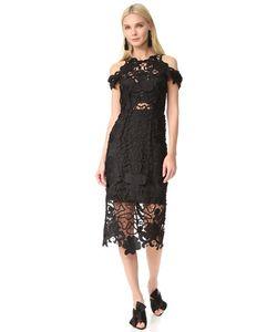 THURLEY | Миди-Платье Hollyhock