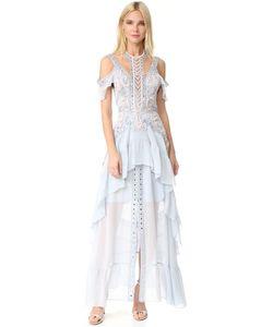 THURLEY | Платье Atlantis Rises