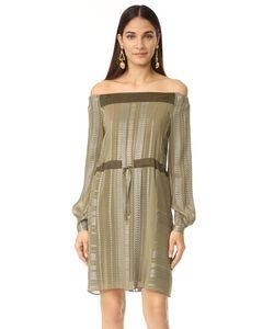 ZEUS + DIONE | Платье С Открытыми Плечами Leto