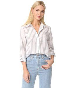 Jenni Kayne | Рубашка В Мужском Стиле