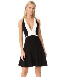 Giambattista Valli | Платье С V-Образным Вырезом