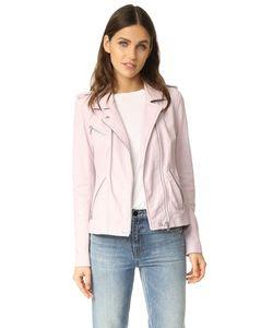 Rebecca Taylor | Куртка Из Потертой Кожи