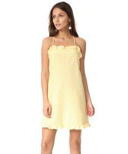 Amanda Uprichard | Платье Crete