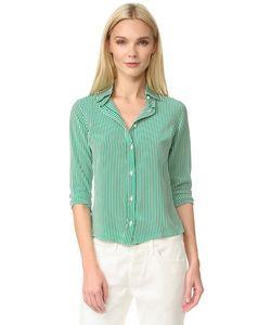 Stella Jean | Рубашка С Длинными Рукавами