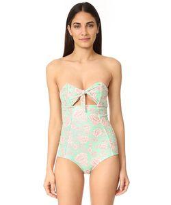 Tori Praver Swimwear | Купальник Florina Gia
