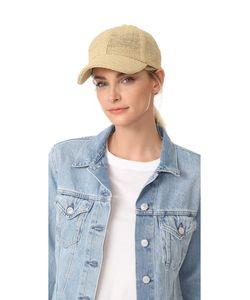 Madewell | Paper Straw Baseball Hat