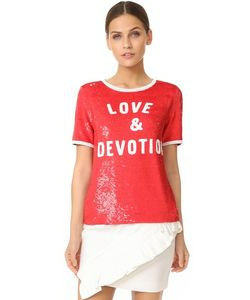 Ashish | Футболка Love Devotion