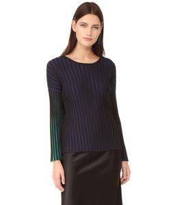 Kenzo   Пуловер Из Рубчатого Трикотажа