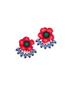 Elizabeth Cole | Tamslin Earrings