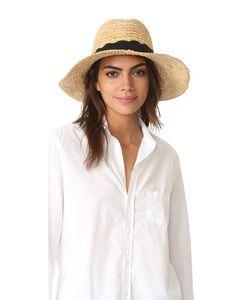 Hat Attack | Плотная Ажурная Шляпа Continental