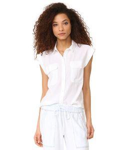 Bella Dahl | Рубашка С Карманом С Клапаном