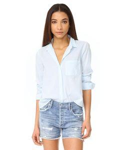 XiRENA | Рубашка На Пуговицах Easton