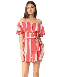 FAITHFULL THE BRAND   Платье Amalfi