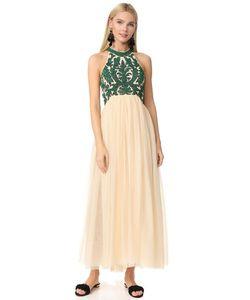 Ganni | Вечернее Платье Colby С Блестками