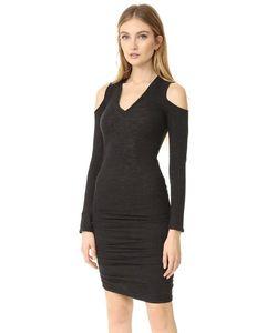 Lanston | Платье С Вырезами И V-Образным Декольте