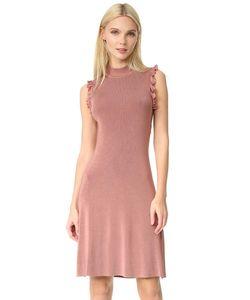 Nina Ricci | Платье Без Рукавов