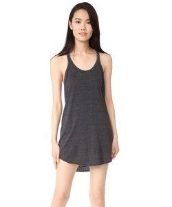 Chaser | Асимметричное Мини-Платье С T-Образным Ремешком