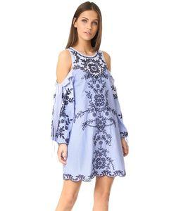 Parker | Платье Newton