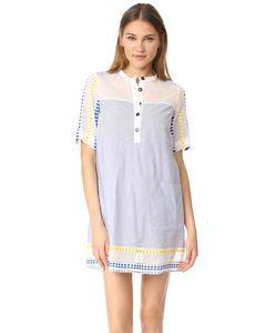 Lemlem | Платье-Рубашка Mwali