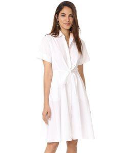 Diane Von Furstenberg | Платье-Рубашка С Воротником