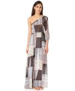 re:named | Длинное Платье Woodstock