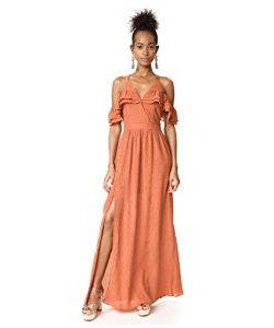 Chloe Oliver | Uptown Maxi Dress