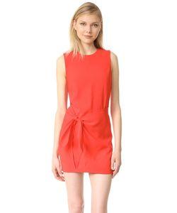 Line & Dot | Платье С Завязками Riel