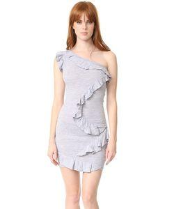 Dsquared2 | Платье С Открытым Плечом