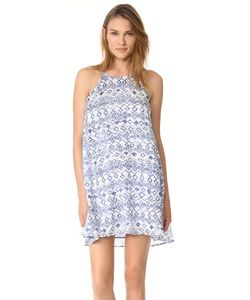 Bella Dahl | Платье С Американской Проймой