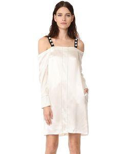 3.1 Phillip Lim | Платье С Открытыми Плечами