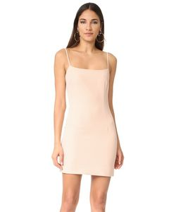 Milly | Короткое Платье-Комбинация