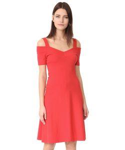 Three Dots   Платье С Открытыми Плечами