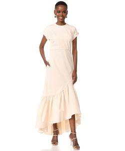 HELLESSY | Платье Ravena С Короткими Рукавами