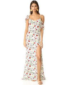 STONE_COLD_FOX | Вечернее Платье Fiori