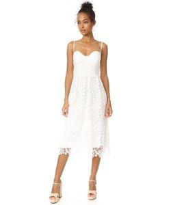 Yumi Kim | Платье Prima Donna