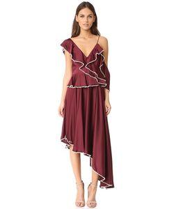 Tallulah | Асимметричное Платье Orlando