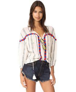 Piper | Блуза Torquay